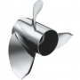 Michigan Wheel Ballistic Stainless Steel Propellers