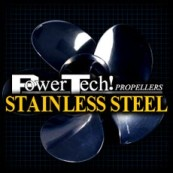 PowerTech Propellers Accessories