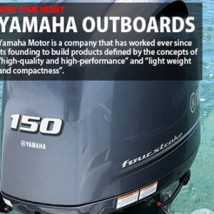 Yamaha Outboard Propellers